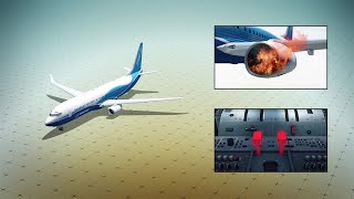 Malfunctioning fire switch on Boeing Dreamliners spark safety concerns