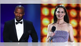 Jamie Foxx And Katie Holmes Split Up After Six Years | Star2.com