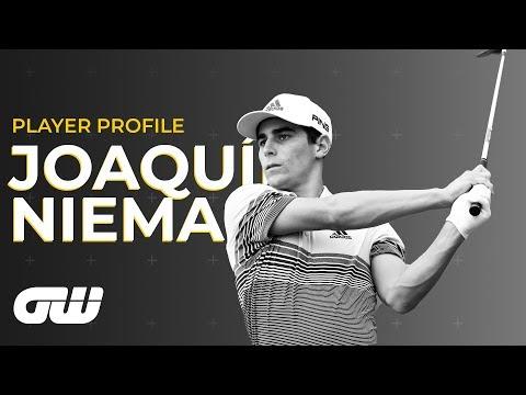 Joaquín Niemann on His First PGA Tour Victory | Player Profile | Golfing World