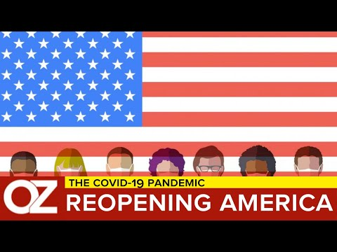 Reopening America - A Risk Assessment Guide to Help You Safely Navigate the New Normal