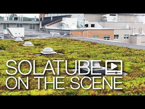 Solatube-Bells Brewery Video Case Study