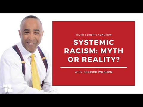 Derrick Wilburn on Systemic Racism and More! - August 3, 2020