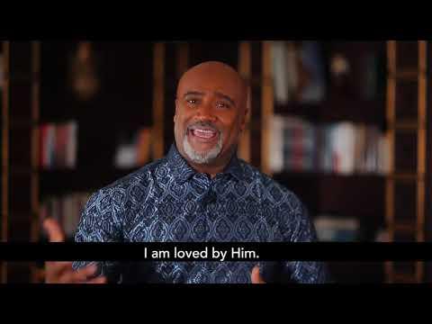 Who Am I?  Paul Adefarasin  Daily Motivation