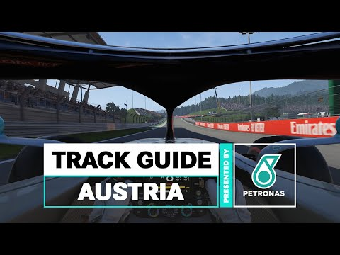 PETRONAS F1 Track Guide: Red Bull Ring