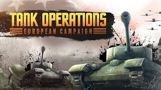 Strategic Allied Invasion of Italy 1943 - Tank Operations: European Campaign Gameplay