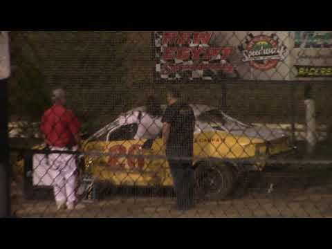 Highlights from the New Egypt Speedway on September 21, 2019. Winners on the night were Brian Spencer (Larry's Hot Rods & Harley's Northeast Wingless Sprint Cars), Art Liedl (Hammer Sportsman) Eric Palmer (Crate Modifieds), Bill Liedtka (Street Stocks) and Joe Garey (Mike's Performance Center 4-Cylinders). - dirt track racing video image