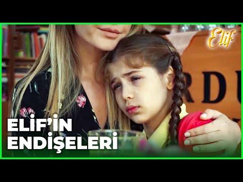 Selim'in Hastalığı Duyuldu - Elif Dizisi