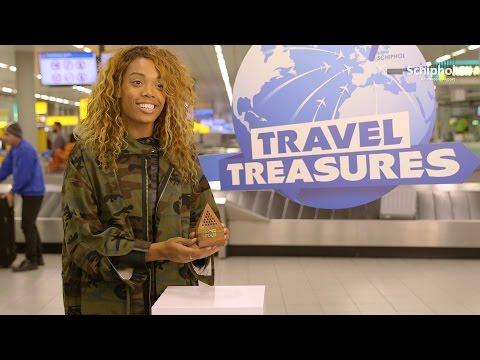Travel Treasures: een lichtje uit Koeweit