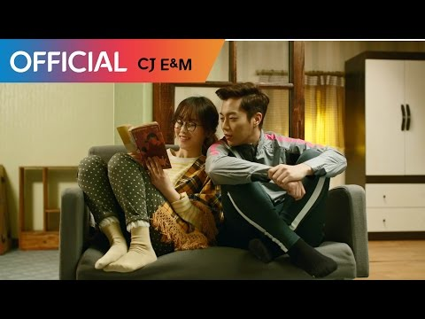 Up & Down (OST. Let's Eat 2)
