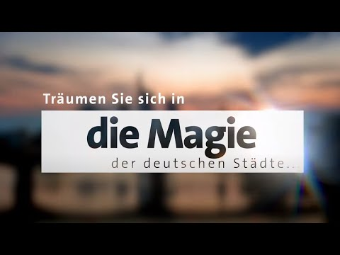 Die 10 Magic Cities