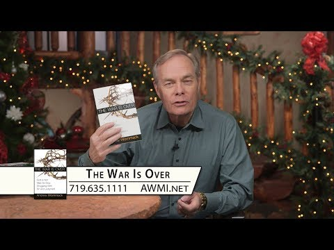The War is Over - Week 2, Day 3 - The Gospel Truth