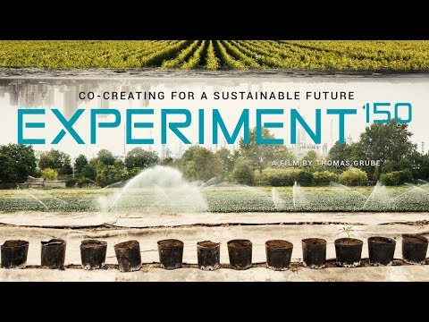 EXPERIMENT 150 – Co-creating for a sustainable future. A film by Thomas Grube