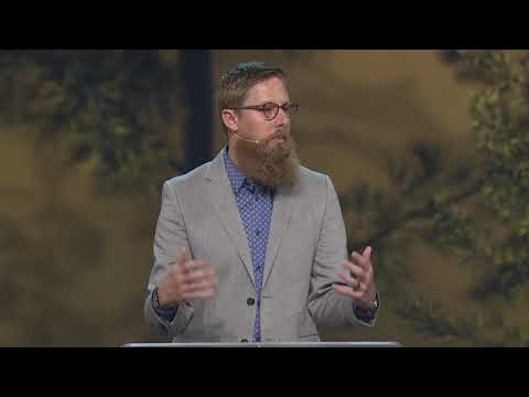 Living in God's Intended Purpose  Pastor Josh Morris