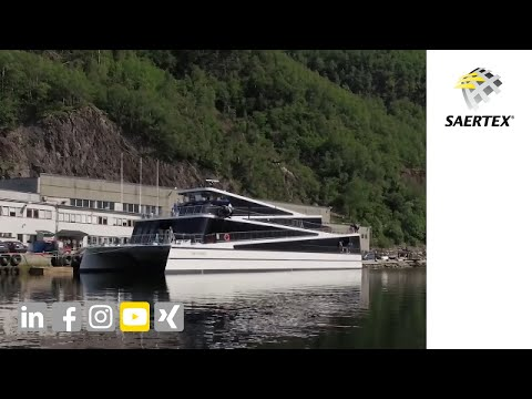 THE SHIP OF THE YEAR 2016 IN NORWAY:  A LEGEND OUT OF CARBON FIBER