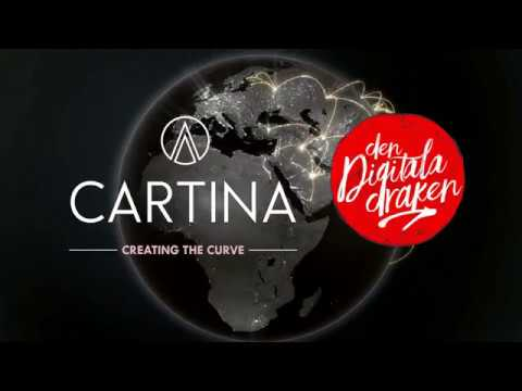 Cartina explores the digital future in China (teaser)
