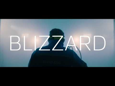 British Gas - Extreme Weather Testing - Blizzard