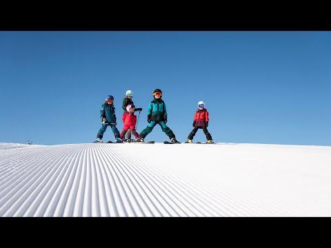 Familiefavoritt - Trysil er Norges største og beste alpinanlegg