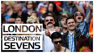 Destination sevens: London Sevens 2019