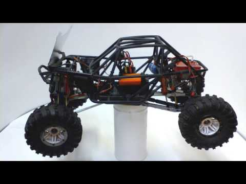 Update brushless settings and upgrade for the Axial RR10 Bomber - UCpUsR1bSmF4-4zyiF9wzFxw