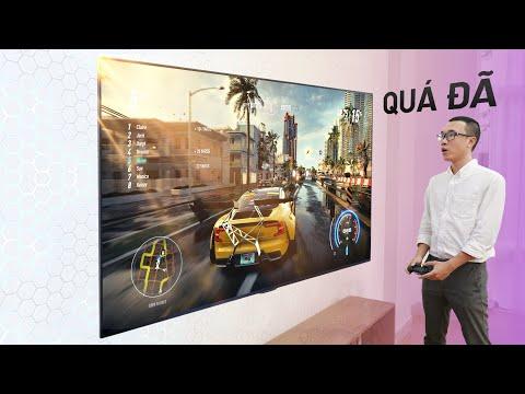 Unbox Tivi Gaming ao ước của mọi dân công nghệ (thèm chảy nước)