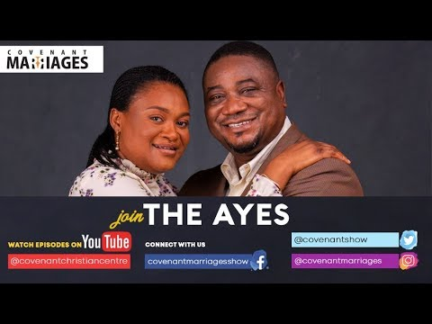 Understanding God's purpose for marriage with The Ayes.