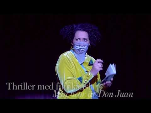 Kulturnatten 2018 –Trailer