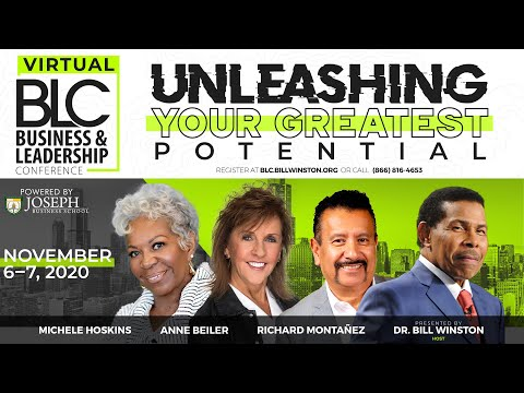 2020 Business & Leadership Conference: Financial Bootcamp
