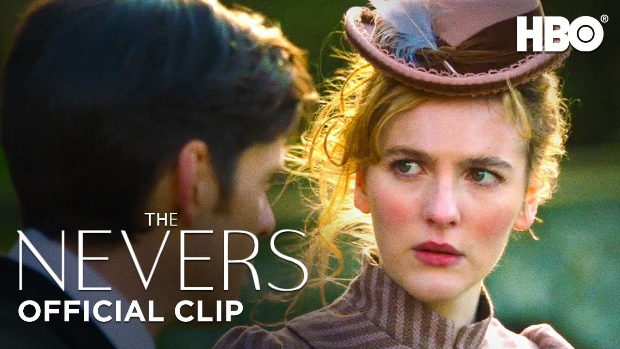 The Nevers: Augie's Unexpected Confession (Season 1 Clip) | HBO