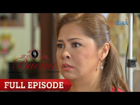 Buena Familia   Full Episode 110