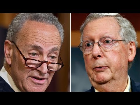 'Bipartisan' Budget Deal Includes Giant Military Increase,  No DACA