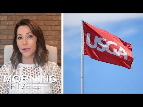 USGA cancels U.S. Open qualifying | Morning Drive | Golf Channel