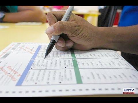Alamin: Mga paraan upang makilala ang kandidatong iboboto sa darating na elesyon