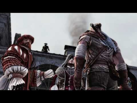 Assassin's Creed Brotherhood: Multiplayer Walkthrough | Gameplay | Ubisoft  [US] - UCBMvc6jvuTxH6TNo9ThpYjg