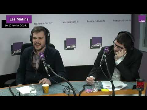Vidéo de Romain Badouard