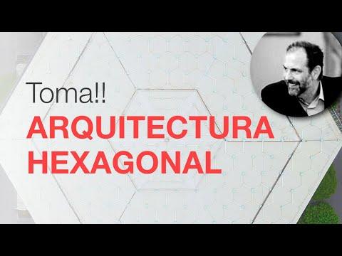 Arquitectura del software VS Arquitectura Hexagonal