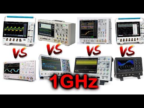 EEVblog #1218 - 1GHz Oscilloscope Spec Shootout - UC2DjFE7Xf11URZqWBigcVOQ
