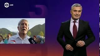Задержания сторонников Атамбаева