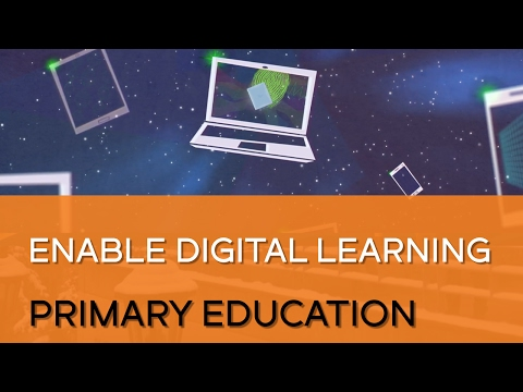 Networks that Enable Digital Learning