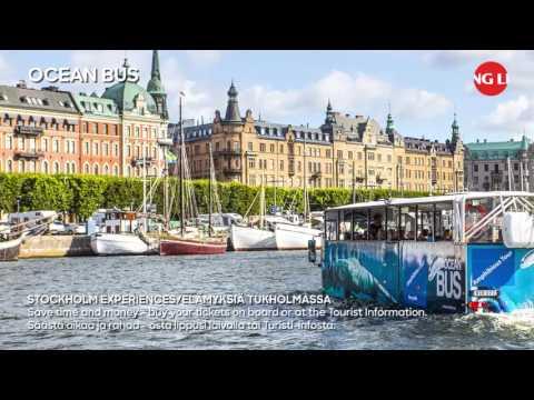 Viking Lines Stockholm