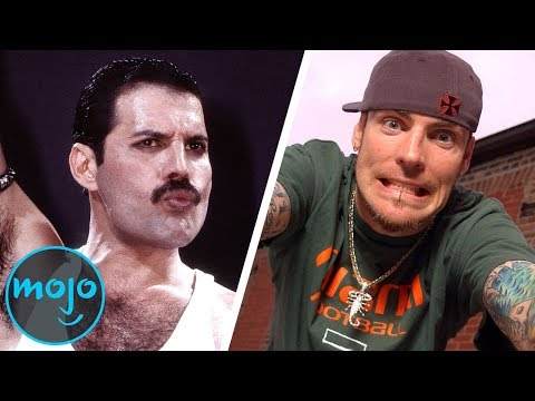 Top 10 Most Famous Legal Battles In Music