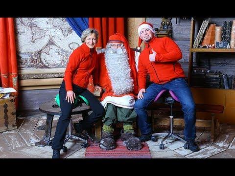 Merry Christmas 2017 from Salli!
