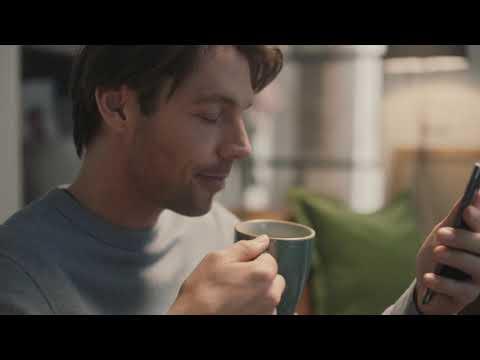 Starbucks Coffee is coming home!