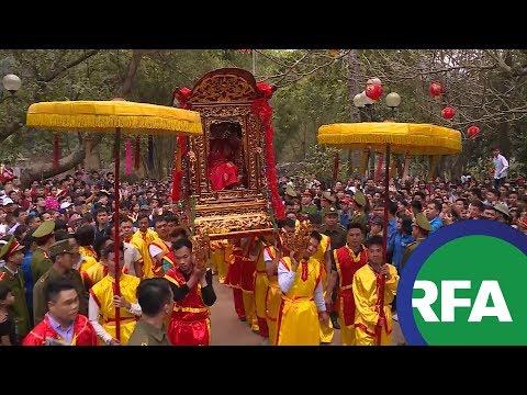 Loạn lễ hội, loạn tâm linh, vô số lễ hội bị biến tướng