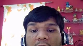 Maa song written  - y.a.parmar96 , Carnatic