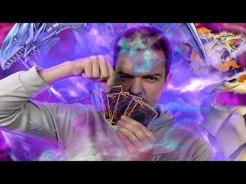 RAGE QUIT ALERT! Sacred Phoenix vs Blue Eyes White Dragon Deck | [YU-GI-OH! DUEL LINKS]