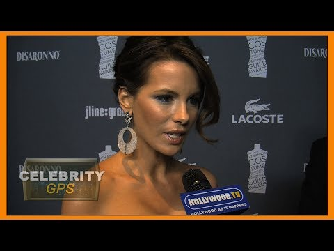 Kate Beckinsale dating 21-year-old - Hollywood TV