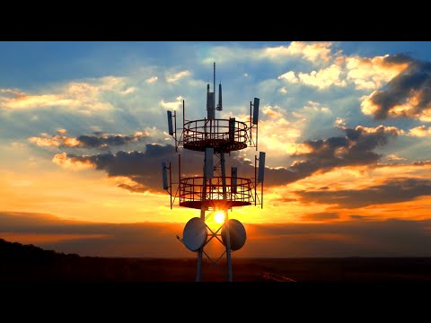 Race to 5G and Enterprise Readiness