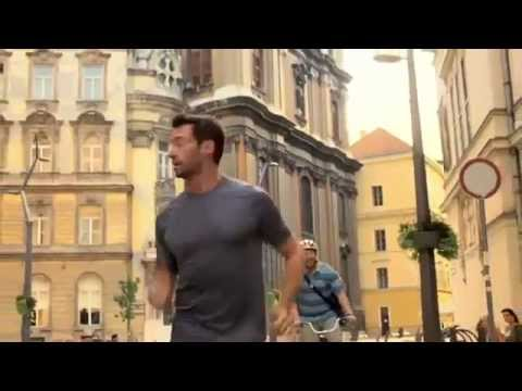 Lipton Ice Tea Commercial (Version Hungary)