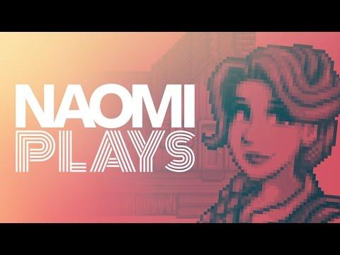 Naomi Plays Live: Stardew Valley