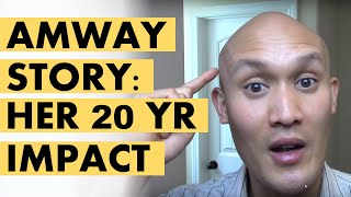 Amway Scam Stories: 20 Year Impact On Her Childhood